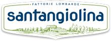 Santangiolina Latte Fattorie Lombarde