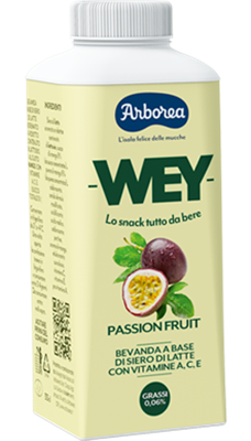WEY Passion Fruit