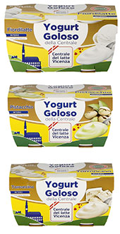 Yogurt Goloso