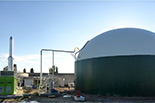 Biogas production plant from whey (2) - Fluence Italy S.r.l.