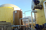 Biogas production plant from whey (3) - Fluence Italy S.r.l.