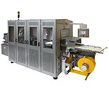 The automatic loader for cheese products CRYOVAC® BL77T